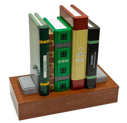 Lego Books 2